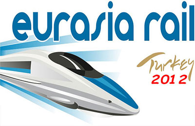 2th Rolling Stock, Infrastructure & Logistics Exhibition