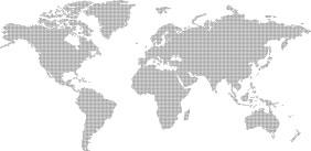 الحضور العالمي